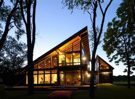 infinity martial arts lakes modern house designs lake homes trendir