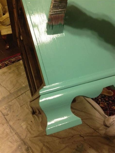 chalk paint anleitung best 25 antibes green ideas on green painted