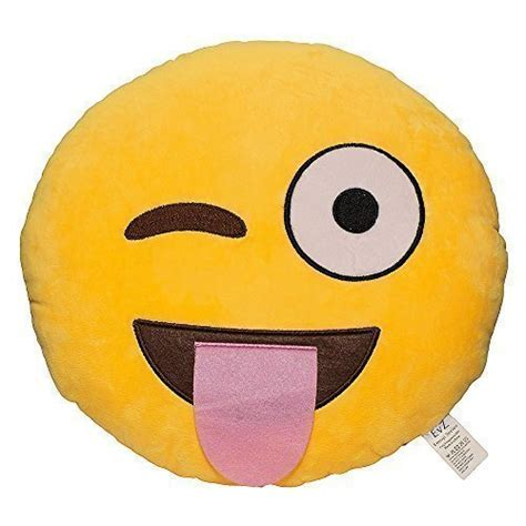 Rz3 Pajamas Emoji Yellow Pp evz 32cm emoji smiley emoticon yellow cushion pillow stuffed plush soft order emoji