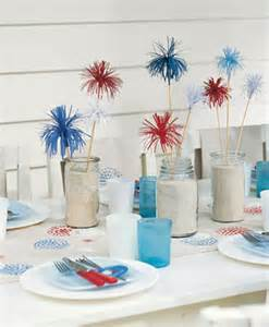 Table Centerpieces Ideas by 13 Cool Ideas Of 4th Of July Table Decorations Digsdigs
