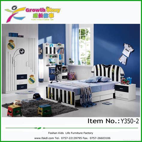 Kids Bedroom Furniture Y350 2 Kidslife China Youth Bedroom Furniture Manufacturers