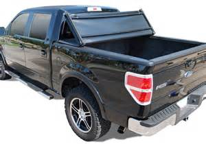 tonnopro ford f series tri fold soft tonneau cover