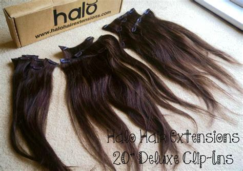 halo hair halo hair extensions 20 quot deluxe clip ins vs the halo