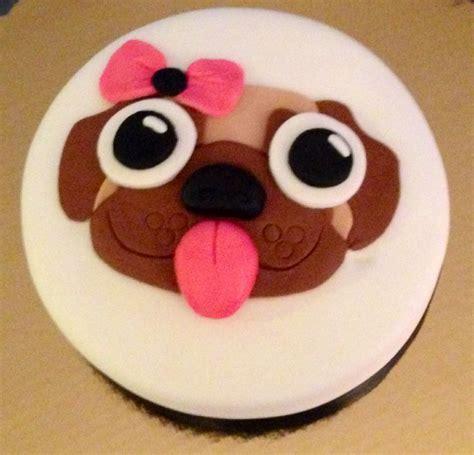 pug birthday cake hat pug birthday cake scooters cakes