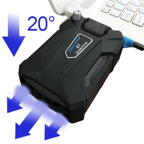 Cooling Fan Laptop Cold Player effective universal laptop cooler usb notebook cooling fan raditator pad for pc base computer