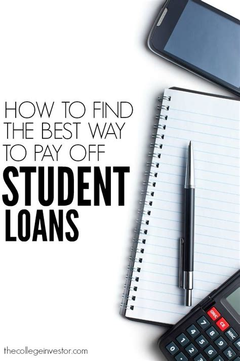 Paying For Mba Without Loans by Best 25 Student Loans Ideas On Paying