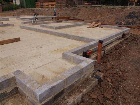 foundation engineering house foundation