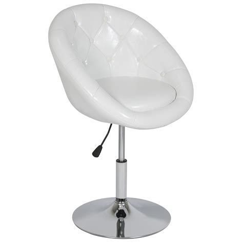 adjustable swivel chair best choice products swivel accent chair tufted