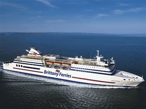 boat transport uk to spain cap finist 232 re ship information cruise ferry spain
