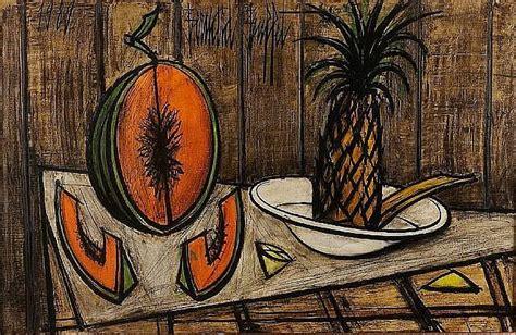Art Galleries Contemporary And Modern Art Galleries On Bernard Buffet Paintings For Sale