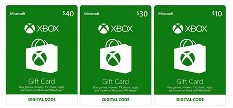 printable xbox gift card discounted xbox gift cards available today no shipping