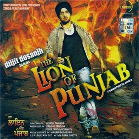 film lion of punjab the lion of punjab 2011 anand raj anand listen to