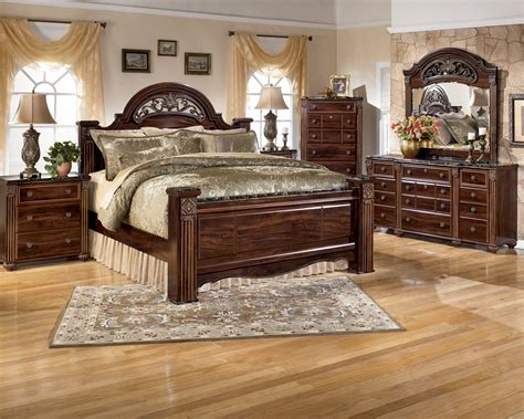 ashley bedroom set ashley b347 bedroom set