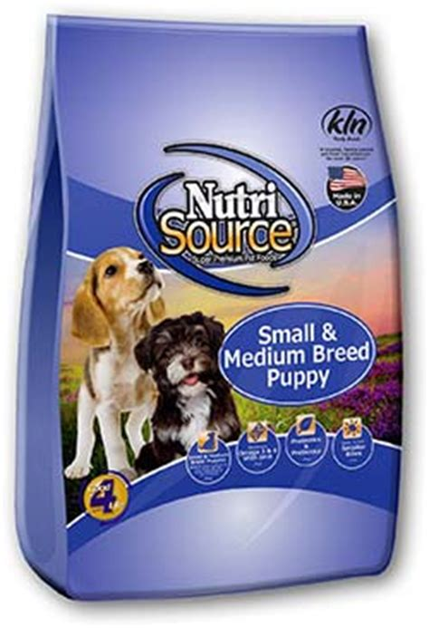 nutrisource puppy food where to buy small breed puppy food nutrisource food