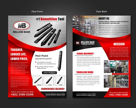 flyer design hong kong serious professional flyer design for joseph wong by