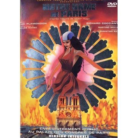 Dvd Notre Dame De dvd notre dame de pas cher ou d occasion sur