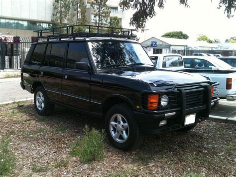 what country is range rover from range rover county lwb 93 cars i want