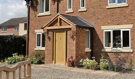 Front Door Porches Uk Front Doors Peterborough Upvc Doors Composite Doors