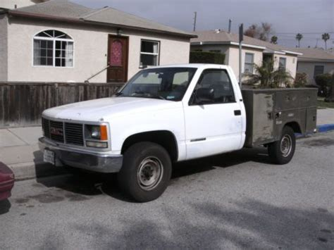 how does cars work 1993 gmc 2500 head up display 1978 chevy truck shortbed 4x4 1 ton axles lifted frame 1993 chevy 1 ton utility truck pdf