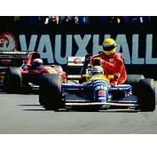 1991  HappyDude88s Classic F1