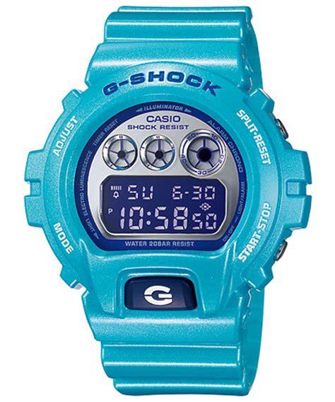 G Shock Casio Dw6900 Biru Navy Dongker Jam Tangan Digital Pria dw 6900 1289 g shock wiki casio information