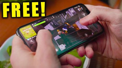 fortnite like on phone how to get fortnite on your phone for free mobile