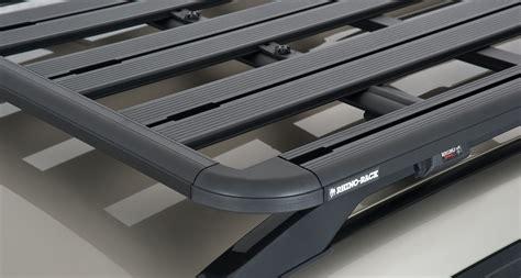 Roof Rack Platform by Pioneer Sx Platform 44102b Rhino Rack