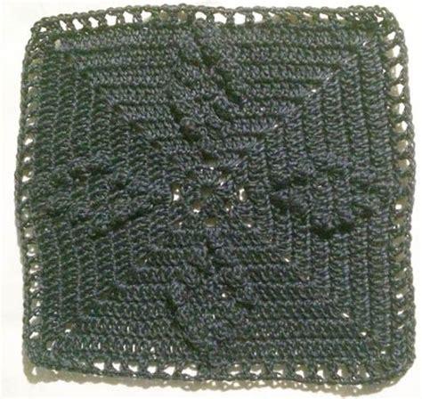 Syal Scarf Flower Pattern Simple Design R8cecb pola kotak crochet bisa buat square membuat baju syal selimut atau apapun
