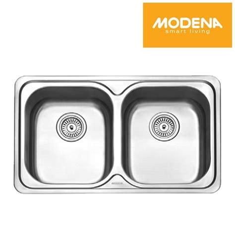 Sink Modena Ks 5160 bolsena ks 3200 toko perlengkapan kamar mandi dapur