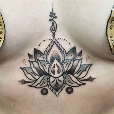 85 best underboob tattoo designs amp meanings