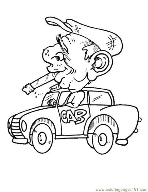 coloring book smoke car coloring page free racing cars