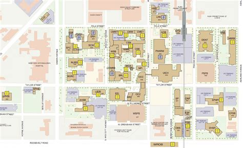 Uiuc Find Uic Emergency Medicine Residency Clinical Site Uih