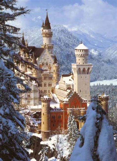 Cinderella Castle Floor Plan by Winter Or Summer Neuschwanstein Is A Great Place To Visit