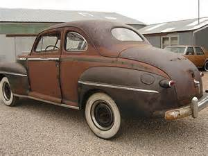 1947 Ford For Sale 1947 Ford Deluxe Coupe For Sale Rapid City South Dakota