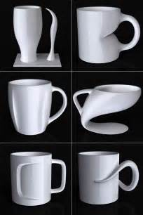 Coffee Mugs Design by Coffee Mugs For Coffee Lovers In Unique Shapes Styles