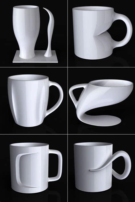 design mug keren 25 best ideas about modern mugs on pinterest grey mugs