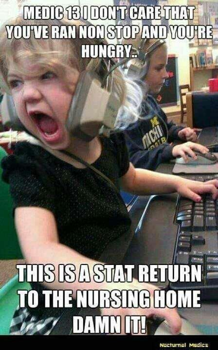humor ems dispatch    call google search
