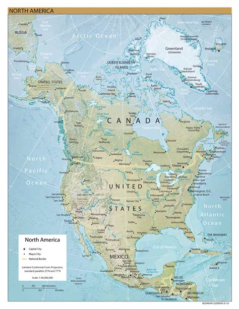 america map large large detailed relief map of america america