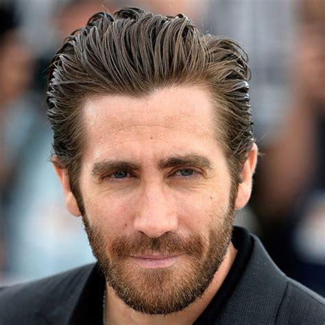 Jake Gyllenhaal Hairstyles by Jake Gyllenhaal Haircut