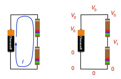 resistor in a series circuit umdberg exle resistors in series