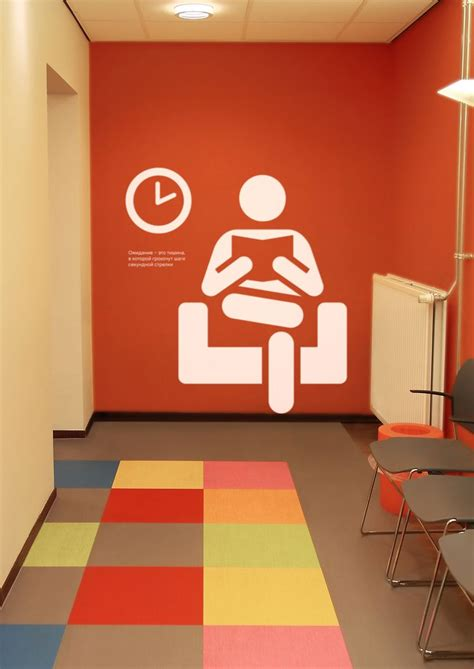 Environmental Psychology Interior Design by 25 Best Ideas About Psychology Clinic On