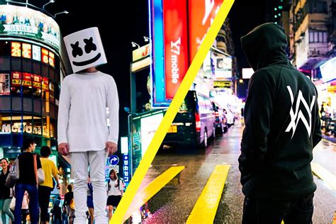 marshmello vs alan walker alan walker sing me to sleep marshmello remix