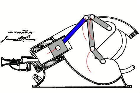 stroke cycles otto brayton atkinson marine knowledge  trusted source  marine