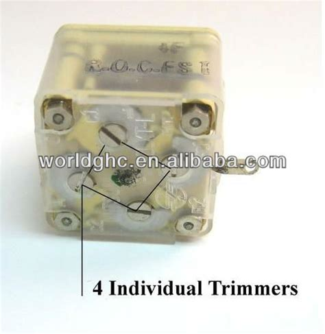 capacitor variable de radio variable tuning capacitor for radio kit buy variable capacitor tuning capacitor