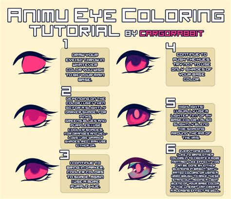 coloring tutorial coloring tutorial