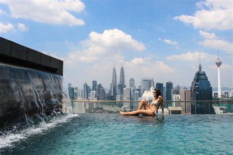 One From The You Are A Photo Pool by One Day In Kuala Lumpur Itinerary And Travel Tips