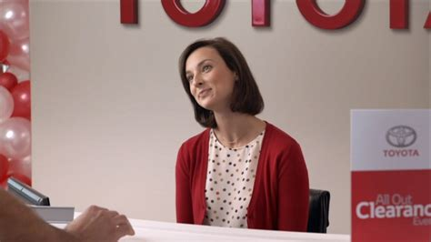 toyota commercial actress australia girl toyota commercial actress newhairstylesformen2014 com