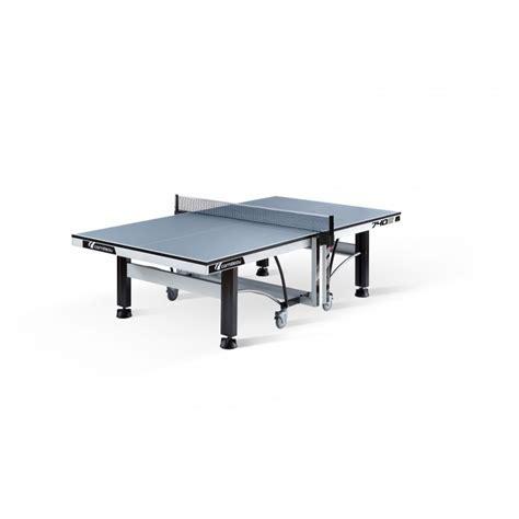 Meja Pingpong Cornilleau Competition 740 Ittf table ping pong competition 740 itff conrilleau
