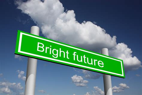 Vision Of The Future qual at quant scale the imoderate vision for the future