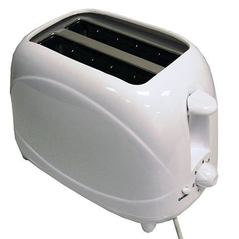 How Many Watts In A Toaster sunnc 2 slice low wattage toaster white